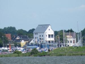 Hafen Schleswig
