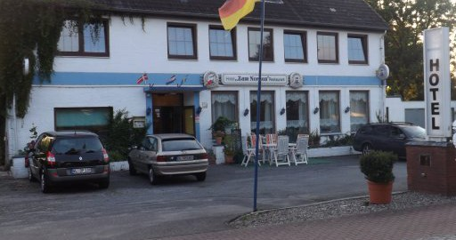 Hotel Jagel bei Schleswig