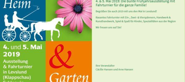 Heim und Garten Schleswig