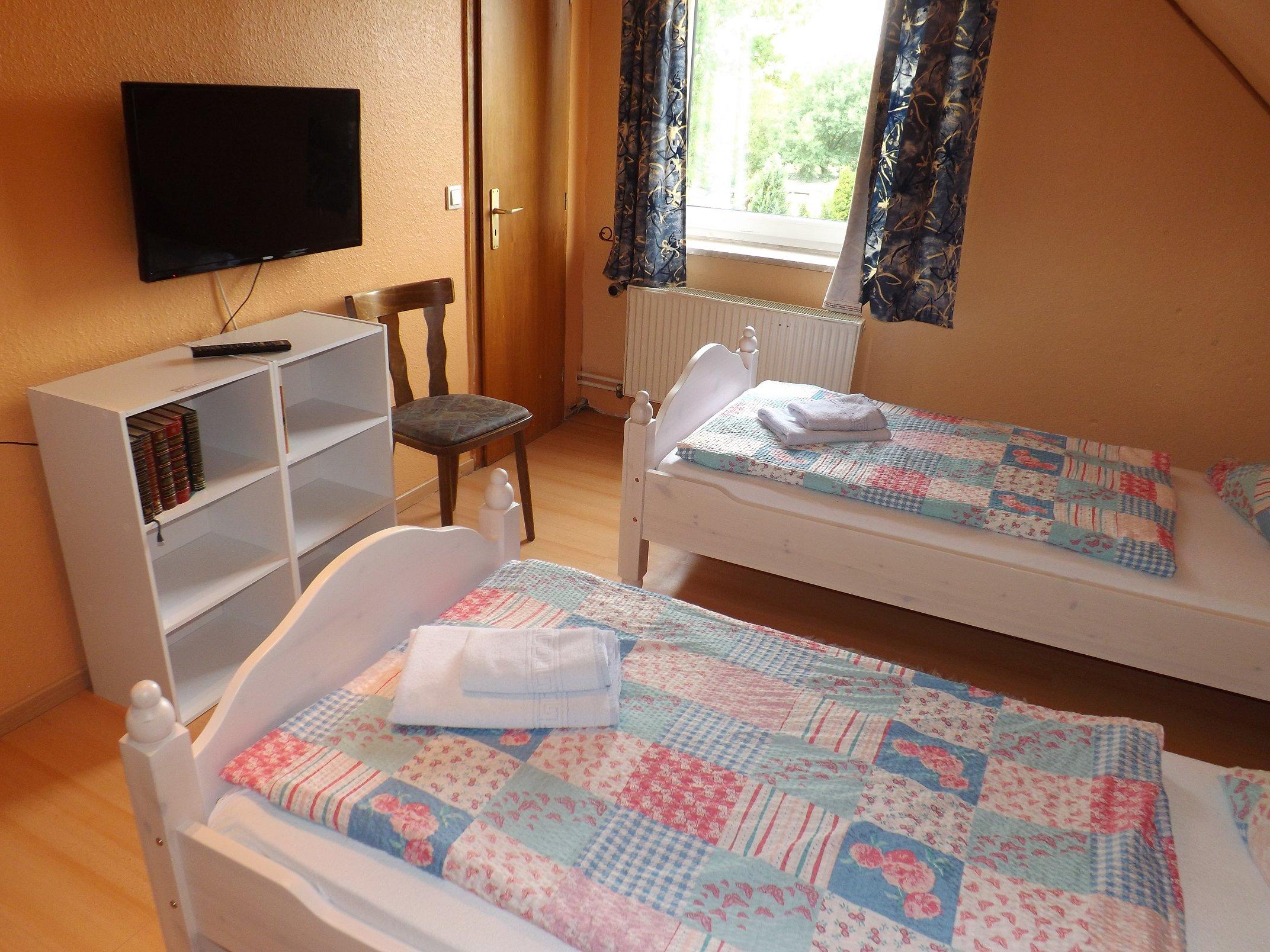 Zweibettzimmer Zimmer 16