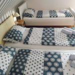 1 Doppelbett 1 Einzelbett