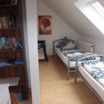 Vierbettzimmer Zimmer 15