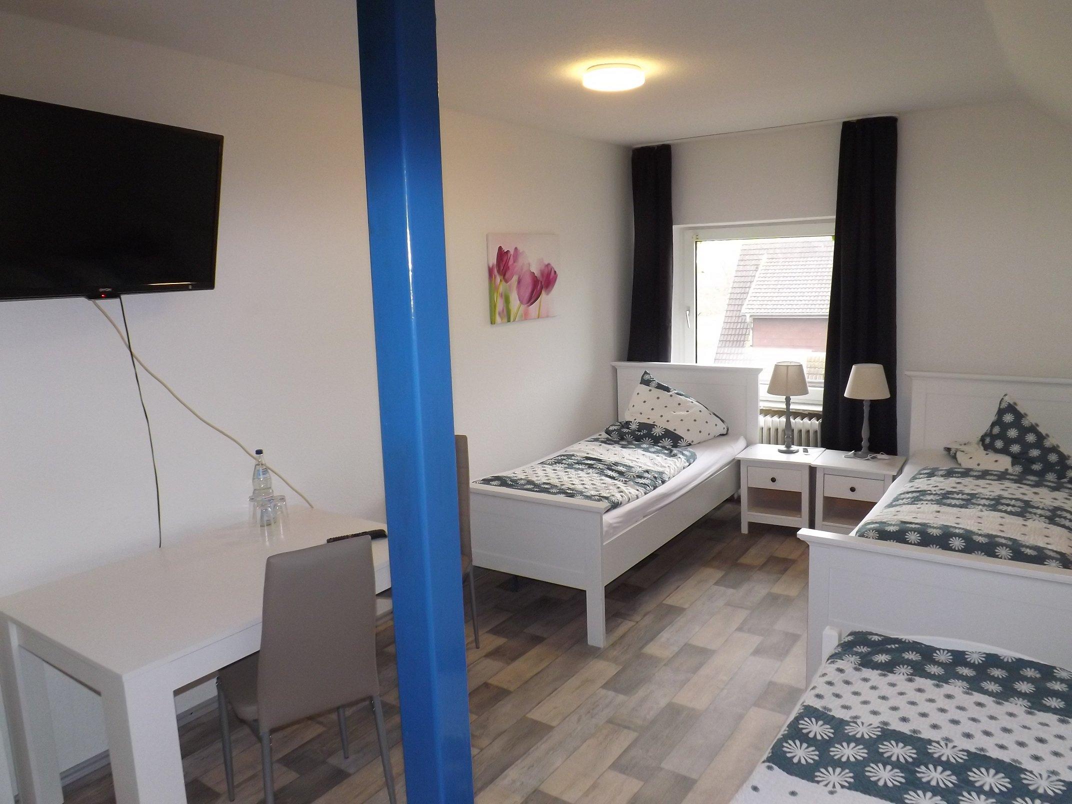 Dreibettzimmer Zimmer 20