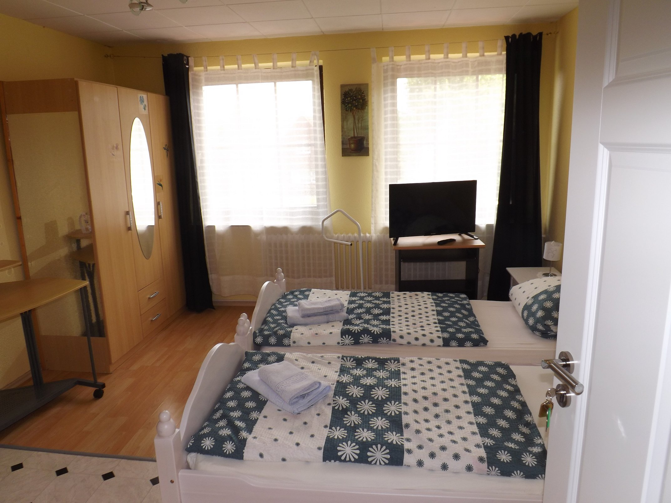 Doppelzimmer Zimmer 3